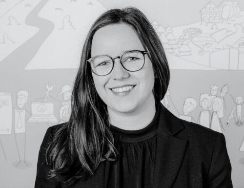 Melanie Meißlitzer, B.A. MA