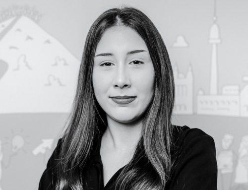 Francesca Baharyan