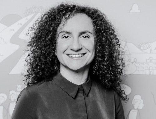 Bernadette Böhm, MA