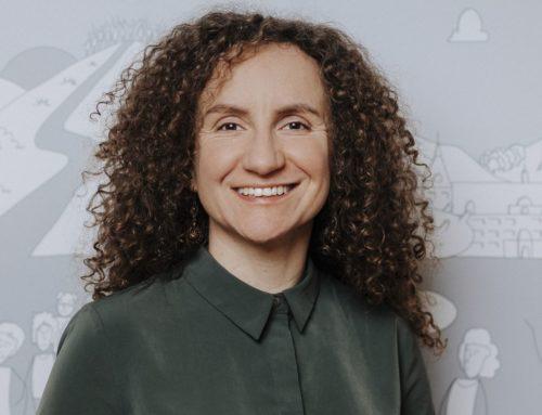 Bernadette Böhm