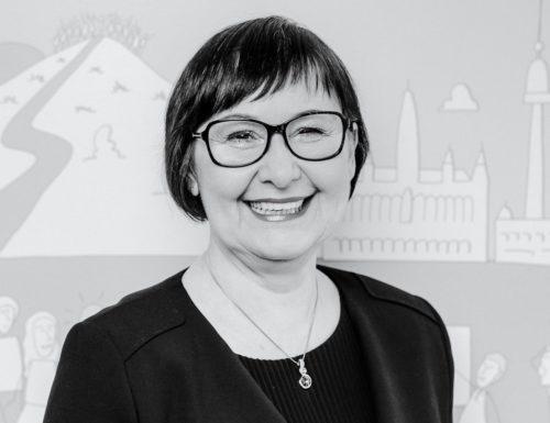 Heidemarie Fröhlich, MBA