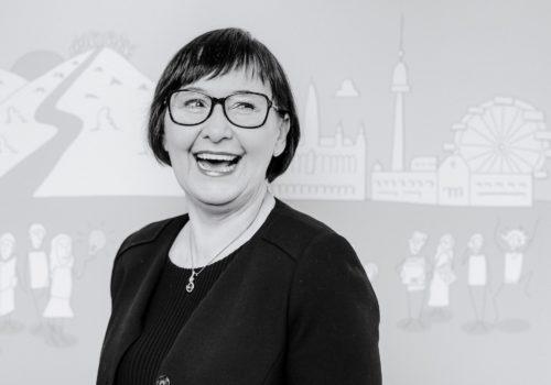 Heidemarie Fröhlich