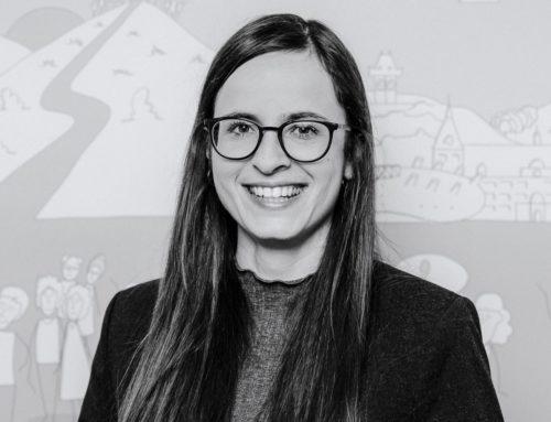 Denise Fürpass, MA