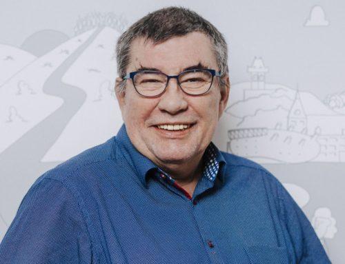 Sepp Gamperl