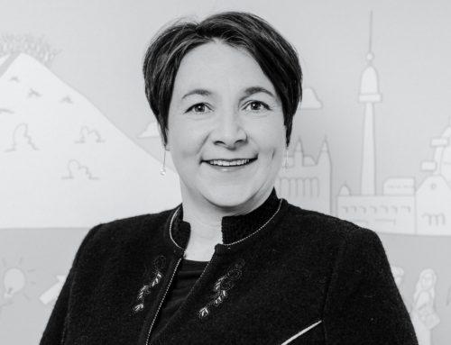 Mag.ᵃ (FH) Barbara Pia Hartl