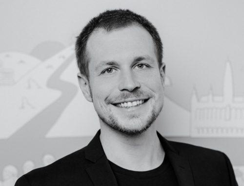 Paul Kaiserfeld, BA