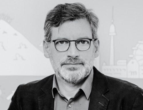 Mag. Klaus Lukesch, MSc