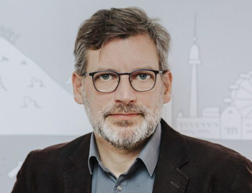 Klaus Lukesch