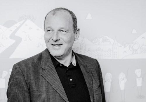 Wolfgang Meindl