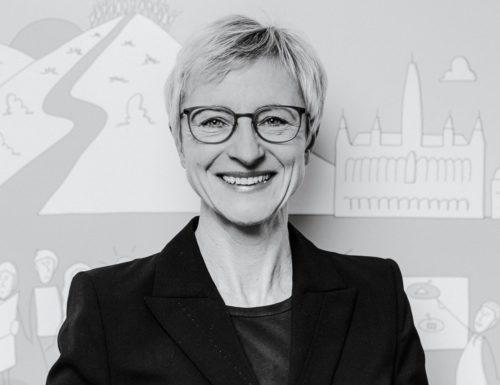 Mag.ᵃ Irmgard Prosinger