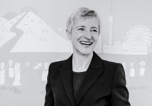 Irmgard Prosinger