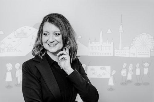Anita Rainer