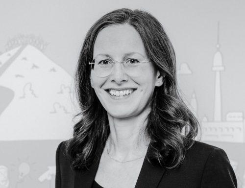 Mag.ᵃ Eva Reining-Welt, MAS