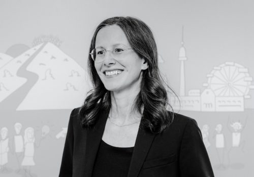 Eva Reining-Welt