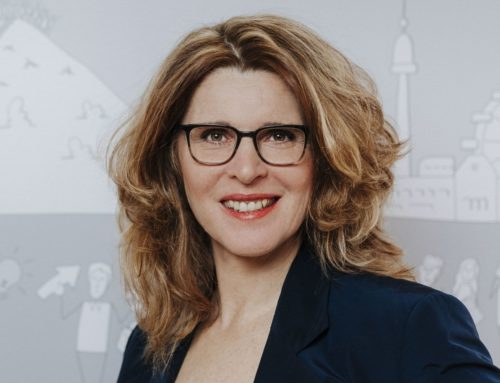 Maria Antonia Scheidl