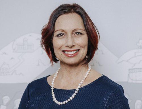 Melitta Scherounigg