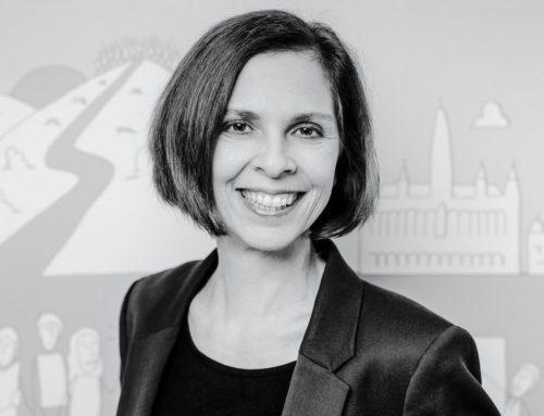 Mag.ᵃ Andrea Schwarz, MA