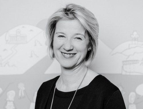Bettina Steinacher, MA