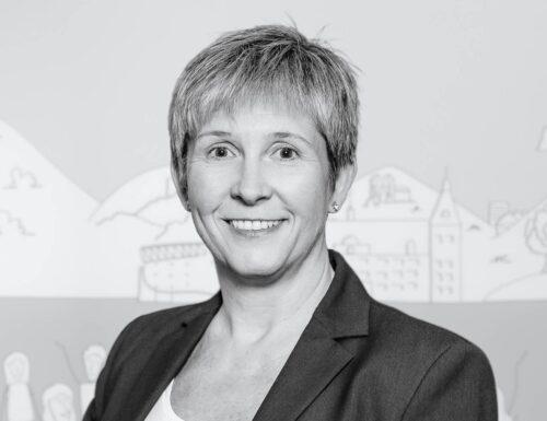 Dr.<sup>in</sup> Beata Tauscher