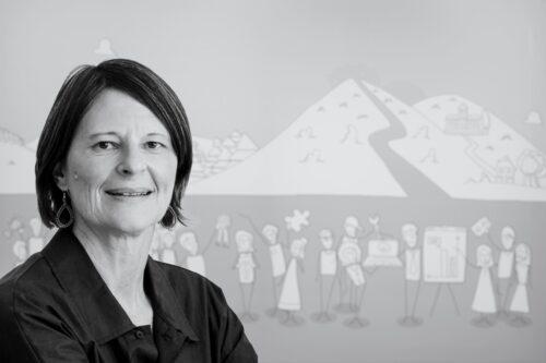 Doris Kaucic-Rieger