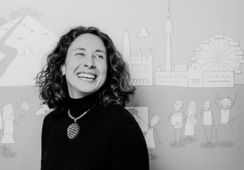 Miriam Flaksman